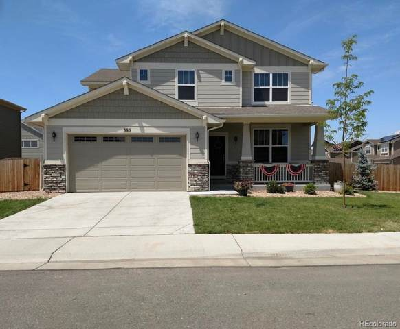 385 Matsuno Street, Brighton, CO 80601 (#6384322) :: Symbio Denver