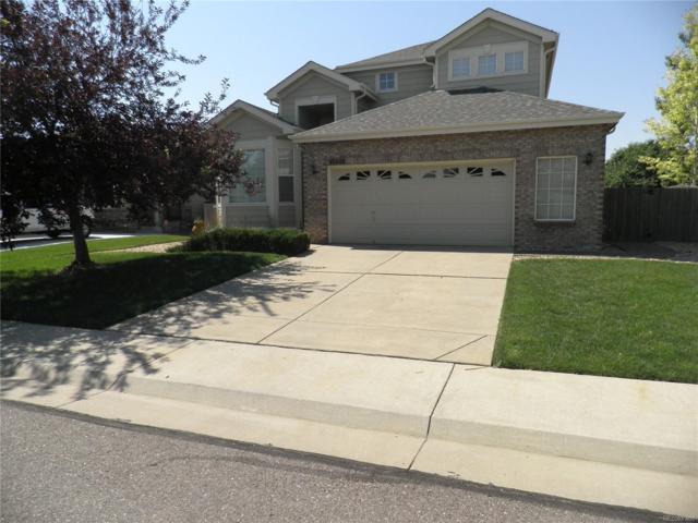 5776 E 130th Way, Thornton, CO 80602 (#6384338) :: The Peak Properties Group