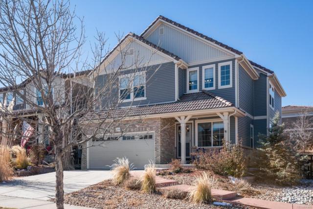 2357 Morningview Lane, Castle Rock, CO 80109 (#6384372) :: Colorado Home Finder Realty
