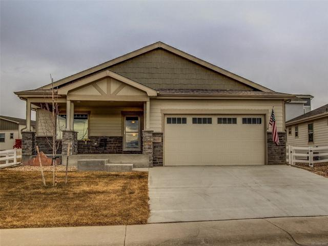 803 5th Street, Frederick, CO 80530 (MLS #6384883) :: 8z Real Estate