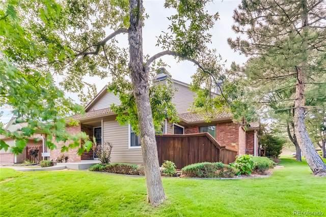 5926 S Jellison Street A, Littleton, CO 80123 (MLS #6384952) :: 8z Real Estate