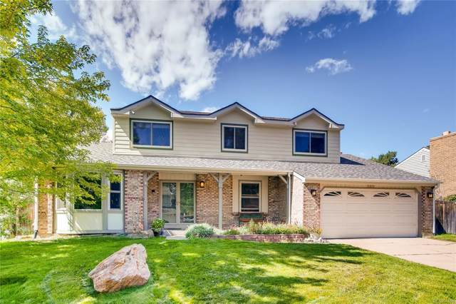 5575 S Sedalia Street, Centennial, CO 80015 (#6385465) :: James Crocker Team