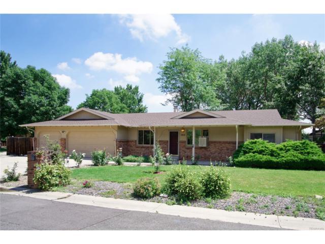 5914 Windy Court, Golden, CO 80403 (MLS #6385536) :: 8z Real Estate