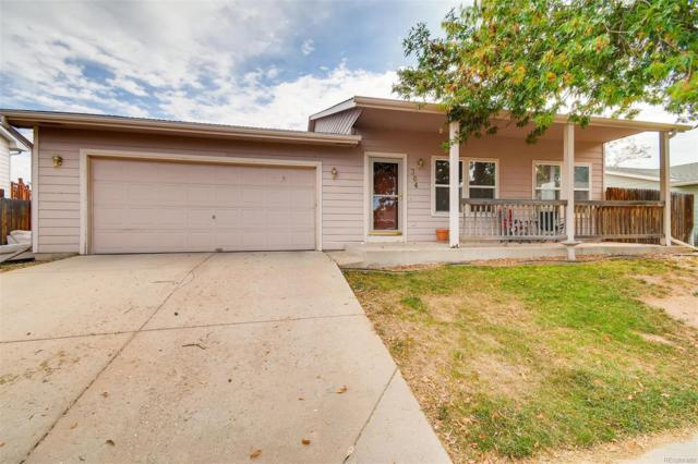 304 Sundance Parkway, Dacono, CO 80514 (MLS #6385726) :: 8z Real Estate