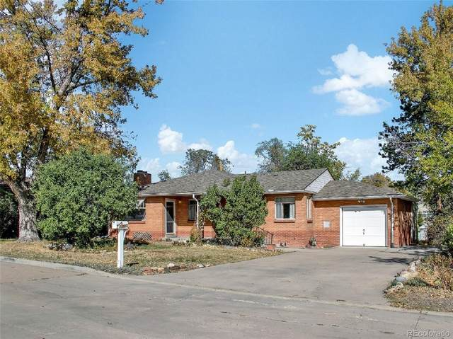 10085 W 19th Avenue, Lakewood, CO 80215 (#6385884) :: The DeGrood Team