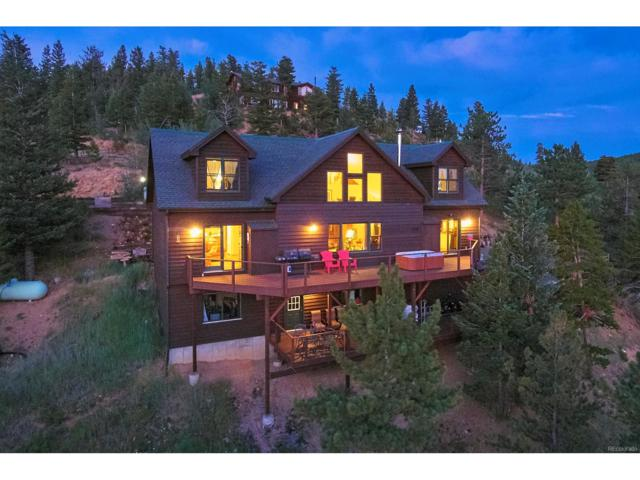 71 Doe Trail, Nederland, CO 80466 (MLS #6386043) :: 8z Real Estate