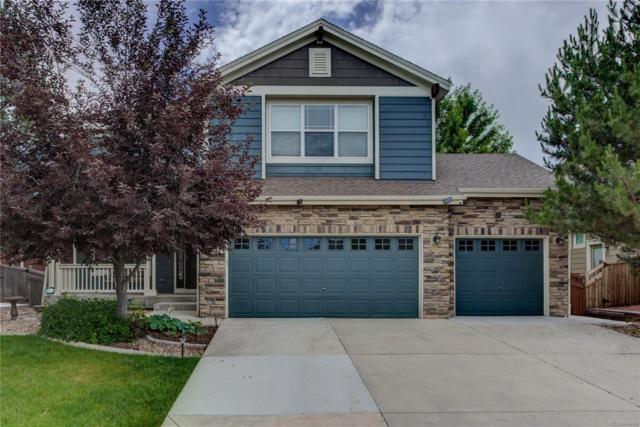 6331 Steeple Rock Drive, Frederick, CO 80516 (#6386326) :: The Heyl Group at Keller Williams