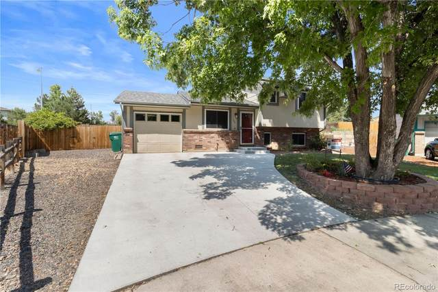 1706 S Memphis Street, Aurora, CO 80017 (MLS #6386793) :: Clare Day with Keller Williams Advantage Realty LLC