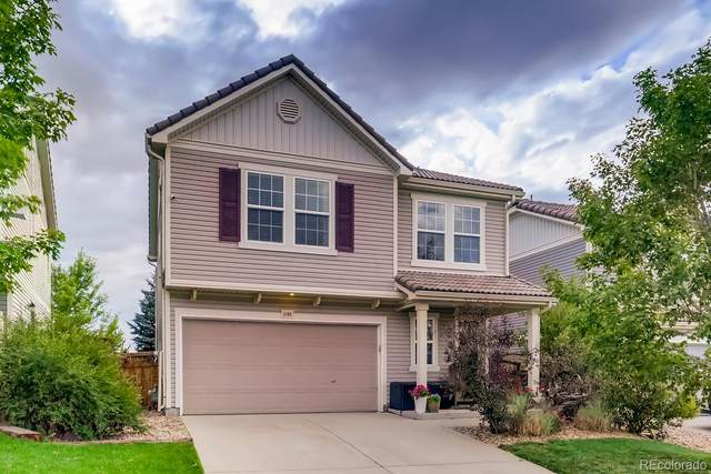 2183 Coach House Loop, Castle Rock, CO 80109 (MLS #6386830) :: 8z Real Estate