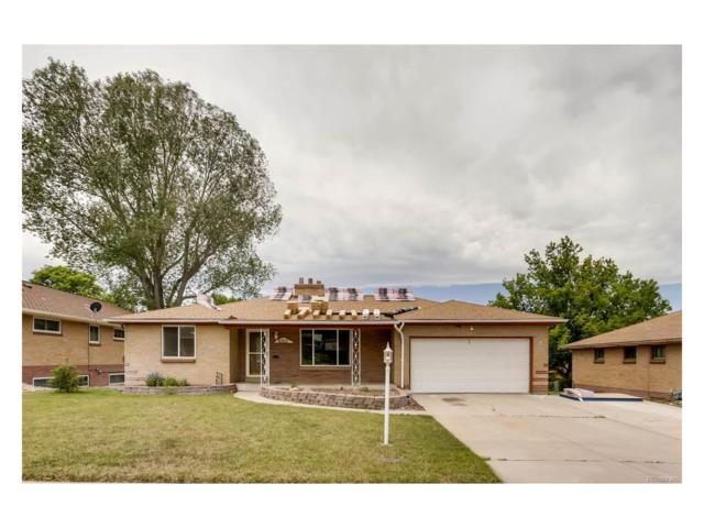 4305 Ammons Street, Wheat Ridge, CO 80033 (#6386931) :: Aspen Real Estate