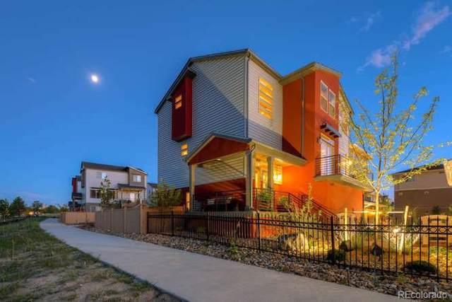 4482 Vindaloo Drive, Castle Rock, CO 80109 (MLS #6386937) :: 8z Real Estate