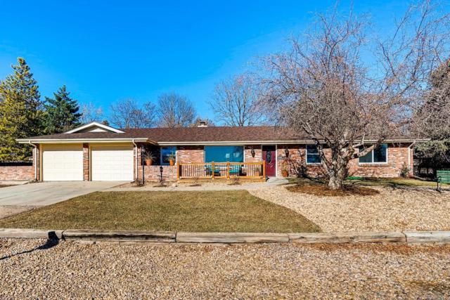 9725 W 73rd Avenue, Arvada, CO 80005 (#6387235) :: The Heyl Group at Keller Williams