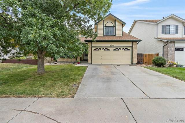 6193 Perry Street, Arvada, CO 80003 (#6387266) :: The DeGrood Team