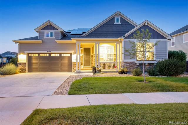 5715 Crossview Drive, Fort Collins, CO 80528 (#6387289) :: The HomeSmiths Team - Keller Williams