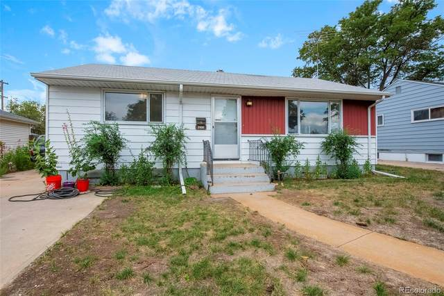 2416 W 6th Street, Greeley, CO 80634 (#6388048) :: The DeGrood Team