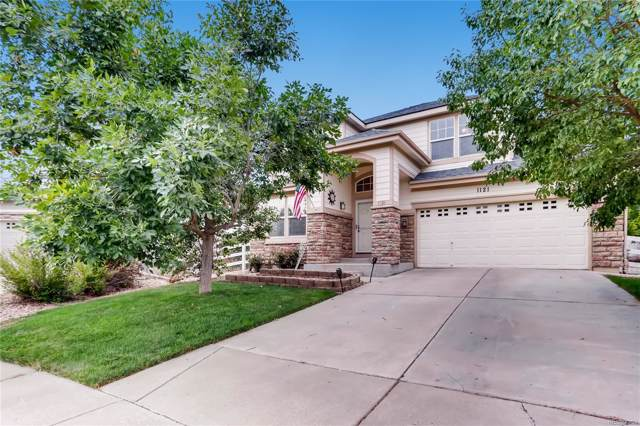 1121 S Coolidge Circle, Aurora, CO 80018 (MLS #6388142) :: Bliss Realty Group