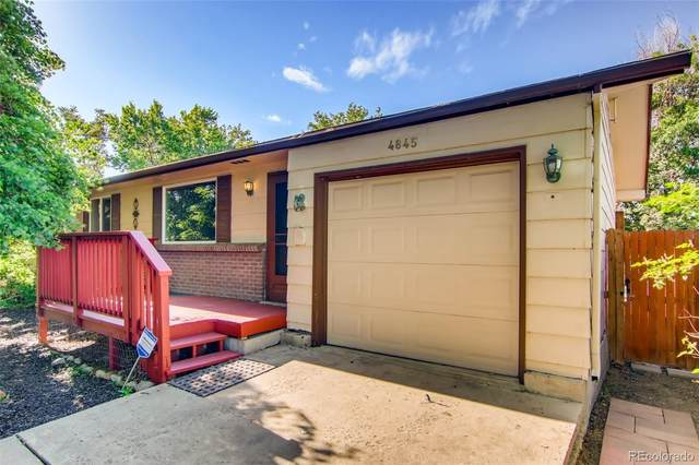 4845 W 73rd Avenue, Westminster, CO 80030 (#6388175) :: Berkshire Hathaway HomeServices Innovative Real Estate