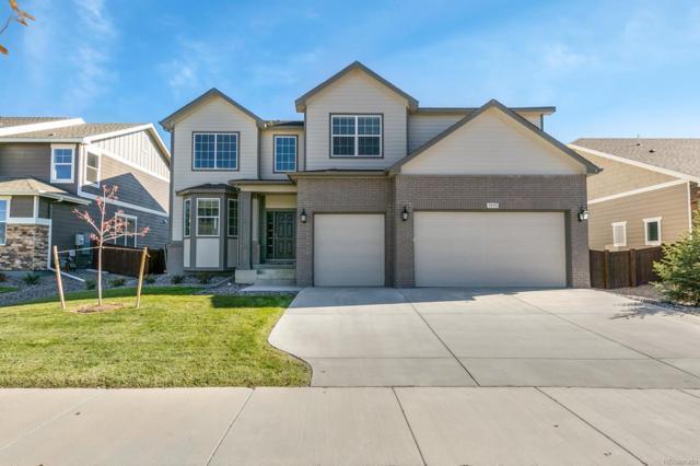 5890 Connor Street, Timnath, CO 80547 (#6388266) :: Bring Home Denver