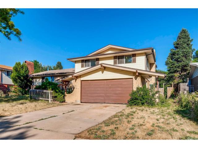 678 S Troy Street, Aurora, CO 80012 (MLS #6388323) :: 8z Real Estate