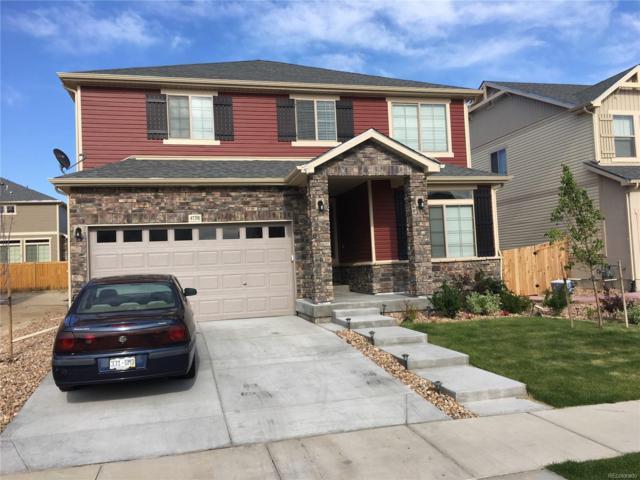 4798 S Biloxi Way, Aurora, CO 80016 (#6389257) :: Thrive Real Estate Group
