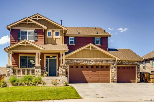 7587 E 122nd Avenue, Thornton, CO 80602 (#6389351) :: James Crocker Team