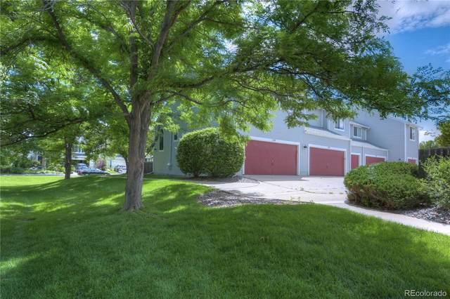 302 Owl Drive, Louisville, CO 80027 (MLS #6389524) :: Kittle Real Estate