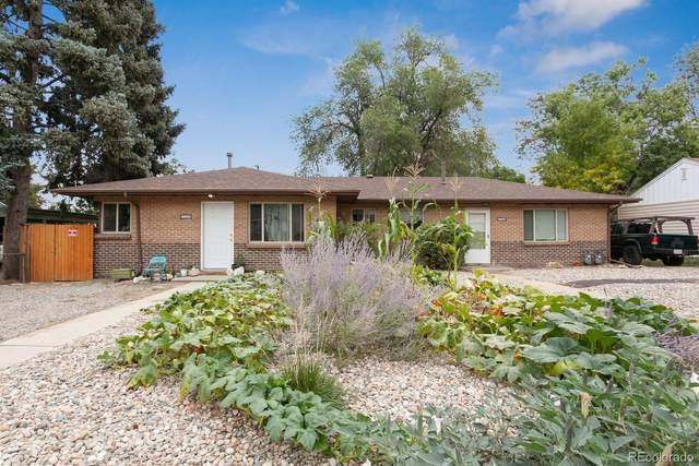 1330 Otis Street 1330 & 1340, Lakewood, CO 80214 (MLS #6389613) :: Find Colorado Real Estate