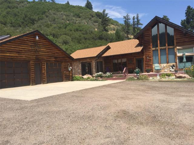 7220 Box Canyon Road, Sedalia, CO 80135 (#6389717) :: Colorado Home Realty