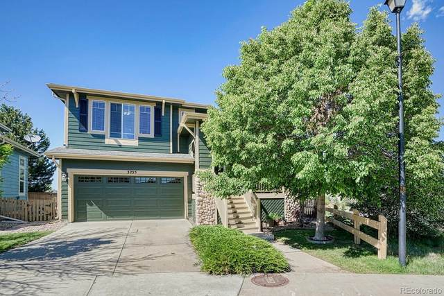 3235 Green Haven Circle, Highlands Ranch, CO 80126 (#6390340) :: Mile High Luxury Real Estate
