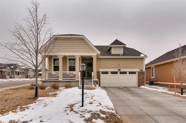 14809 Syracuse Way, Thornton, CO 80602 (MLS #6390673) :: Kittle Real Estate