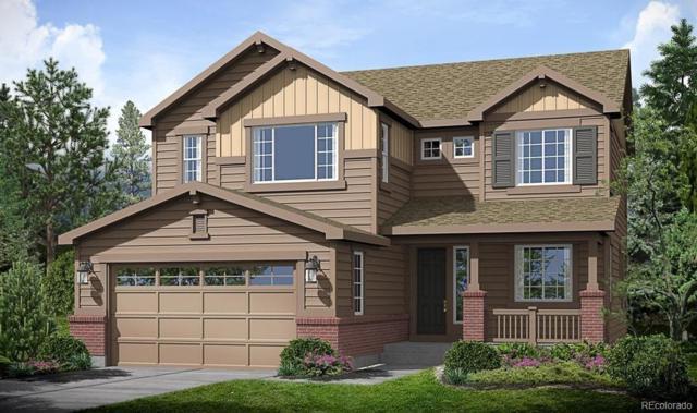 11746 W Rowland Avenue, Littleton, CO 80127 (#6390685) :: Sellstate Realty Pros