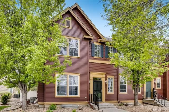 654 Casper Drive, Lafayette, CO 80026 (#6390698) :: The Griffith Home Team
