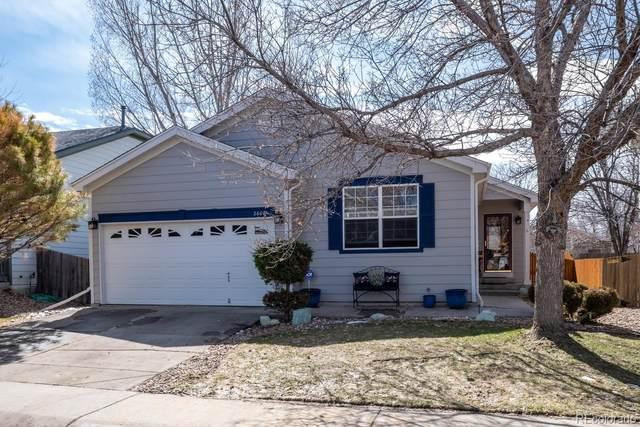 2602 Betts Circle, Erie, CO 80516 (MLS #6390738) :: 8z Real Estate