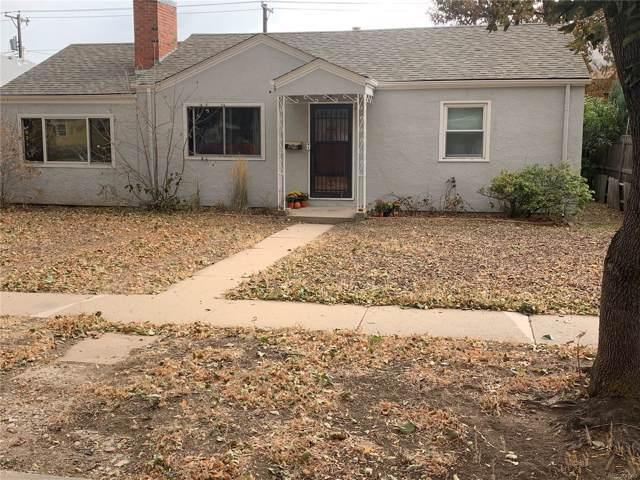 3019 W Platte Avenue, Colorado Springs, CO 80904 (MLS #6390956) :: Bliss Realty Group