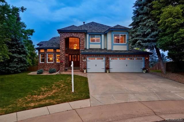 2250 Crestmont Lane, Highlands Ranch, CO 80126 (#6391477) :: Portenga Properties