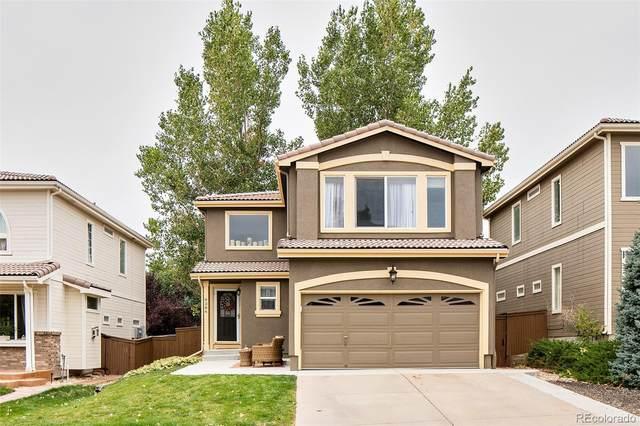 4386 Lyndenwood Point, Highlands Ranch, CO 80130 (MLS #6391685) :: 8z Real Estate
