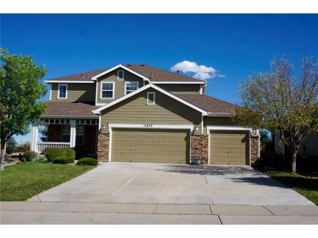 11652 Blackmoor Street, Parker, CO 80138 (MLS #6391828) :: 8z Real Estate
