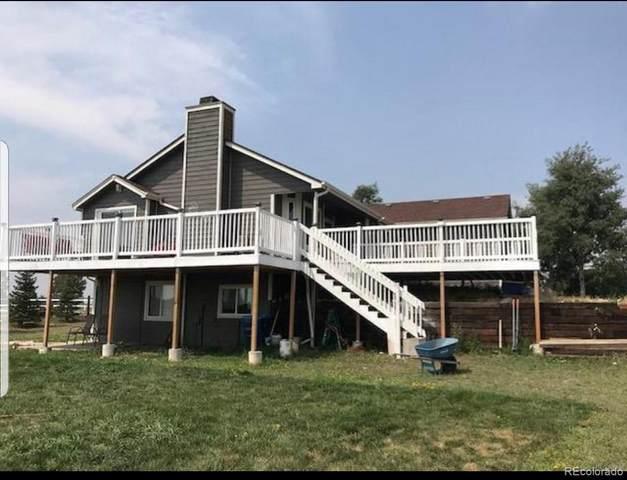 7339 S Shenandoah Drive, Elizabeth, CO 80107 (#6392126) :: Mile High Luxury Real Estate
