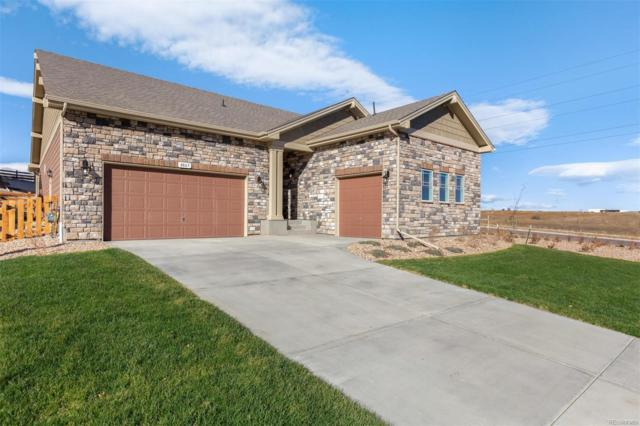 2011 Pinion Wing Circle, Castle Rock, CO 80108 (MLS #6392286) :: Bliss Realty Group