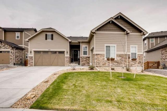 105 Equinox Circle, Erie, CO 80516 (#6392514) :: Wisdom Real Estate