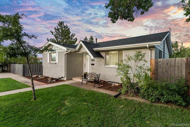 1306 S Zephyr Court, Lakewood, CO 80232 (#6393101) :: Own-Sweethome Team