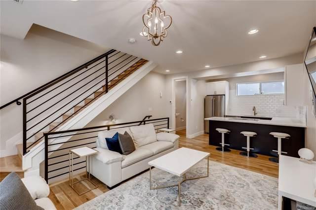 1784 W 32nd Avenue, Denver, CO 80211 (MLS #6393494) :: 8z Real Estate