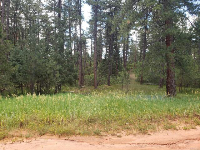 8159 Bannock Drive, Larkspur, CO 80118 (#6393574) :: The Healey Group