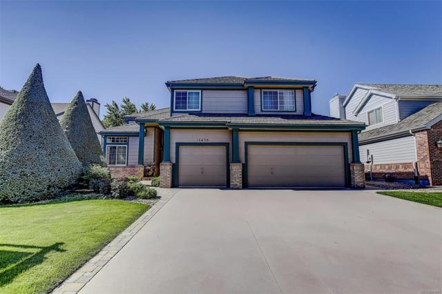 15438 Flowergate Way, Parker, CO 80134 (#6393723) :: My Home Team