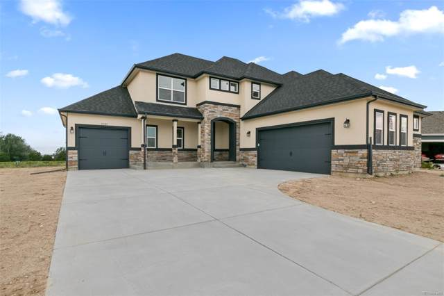 3981 Roper Trail, Fort Collins, CO 80524 (#6393919) :: Bring Home Denver with Keller Williams Downtown Realty LLC