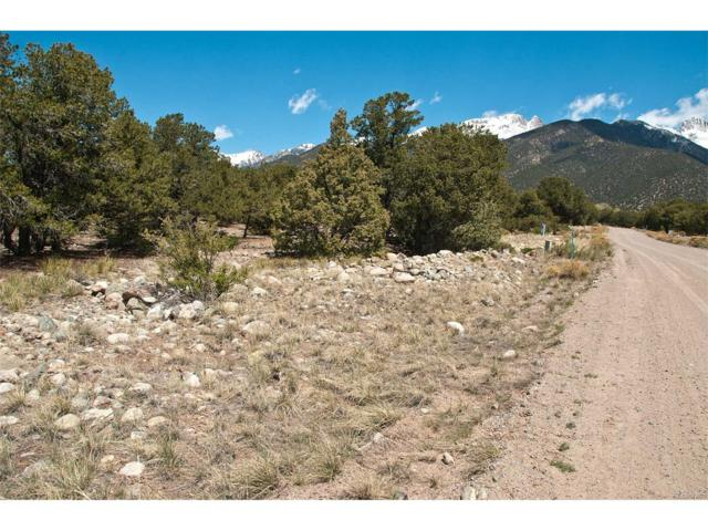 3921 Cordial Way, Crestone, CO 81131 (MLS #6393956) :: 8z Real Estate