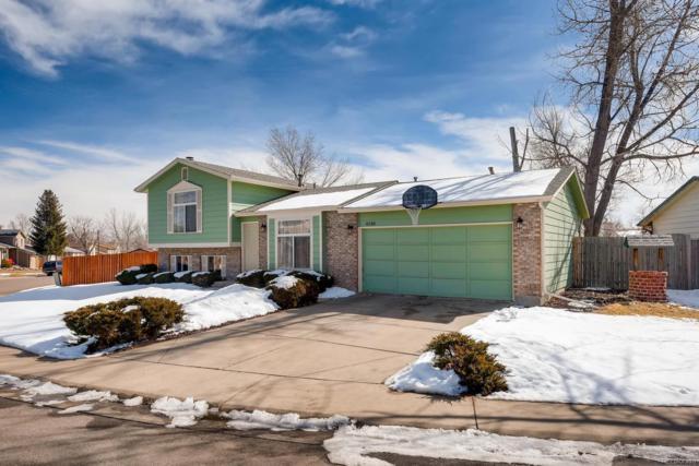 8588 S Dudley Street, Littleton, CO 80128 (MLS #6394032) :: 8z Real Estate
