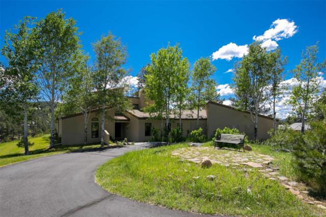 2195 S Foothills Drive, Golden, CO 80401 (#6394193) :: Bring Home Denver with Keller Williams Downtown Realty LLC