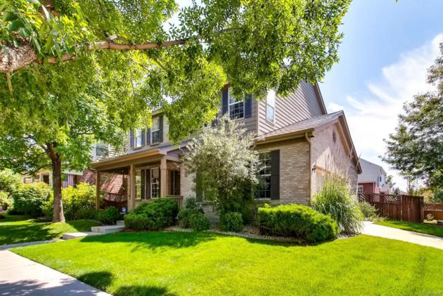7350 E Bayaud Avenue, Denver, CO 80230 (#6394258) :: The Peak Properties Group