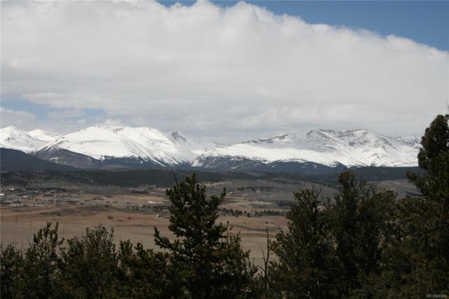 5137 Middle Fork Vista, Fairplay, CO 80440 (#6394427) :: The Peak Properties Group